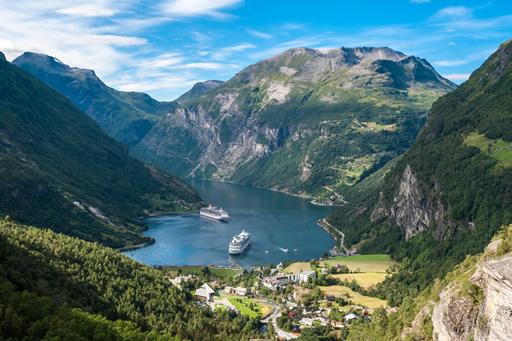 Norwegen | Fanggebiete & Qualitäten | Fisch & Gesundheit